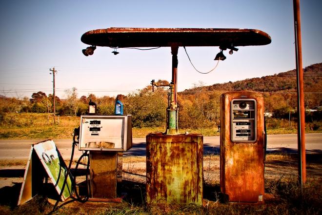gasspumps