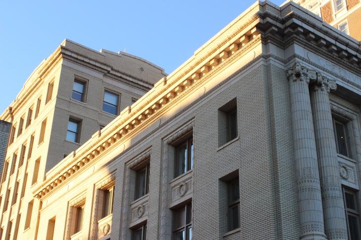 Greenville, SC city hall