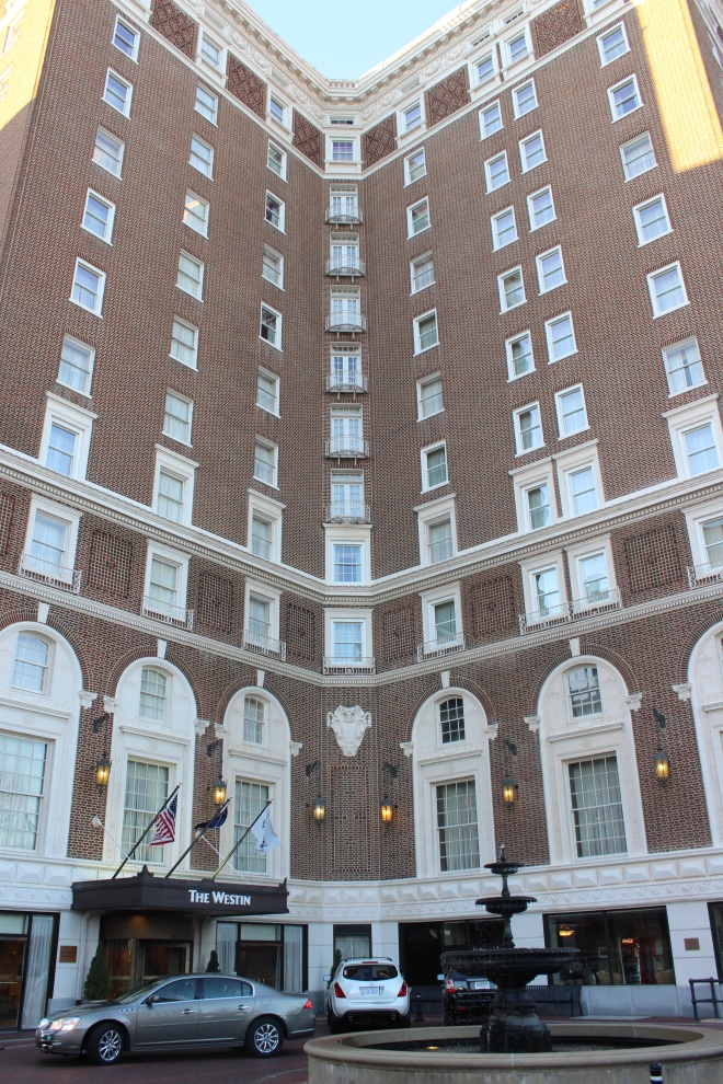 Greenville, SC the best hotel