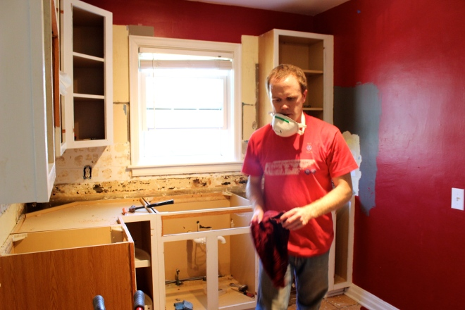 patrick kitchen reno