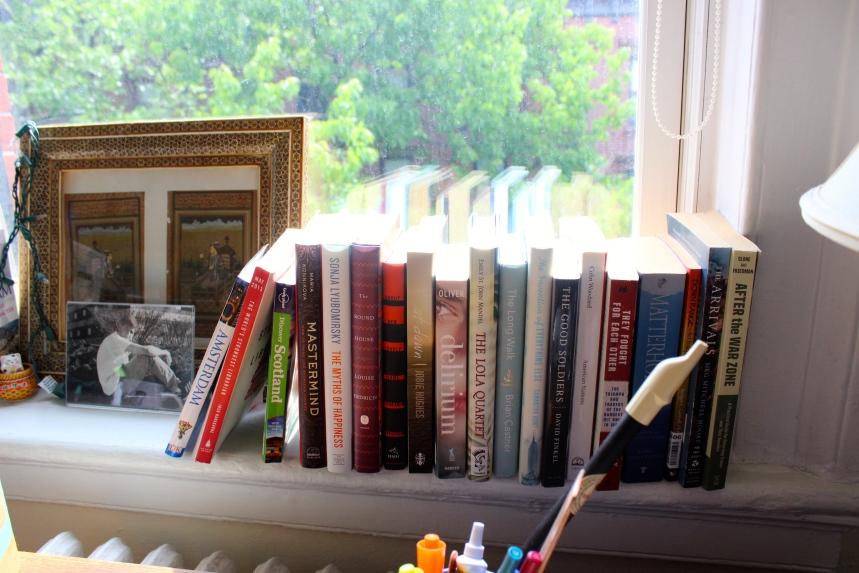 brooklyn books