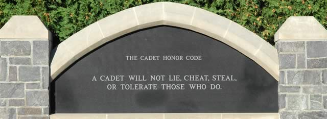 Cadet_Honor_Code