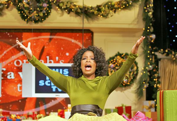 Oprah 12 Days Of Christmas.12 Days Of Christmas Growing Up Gibson