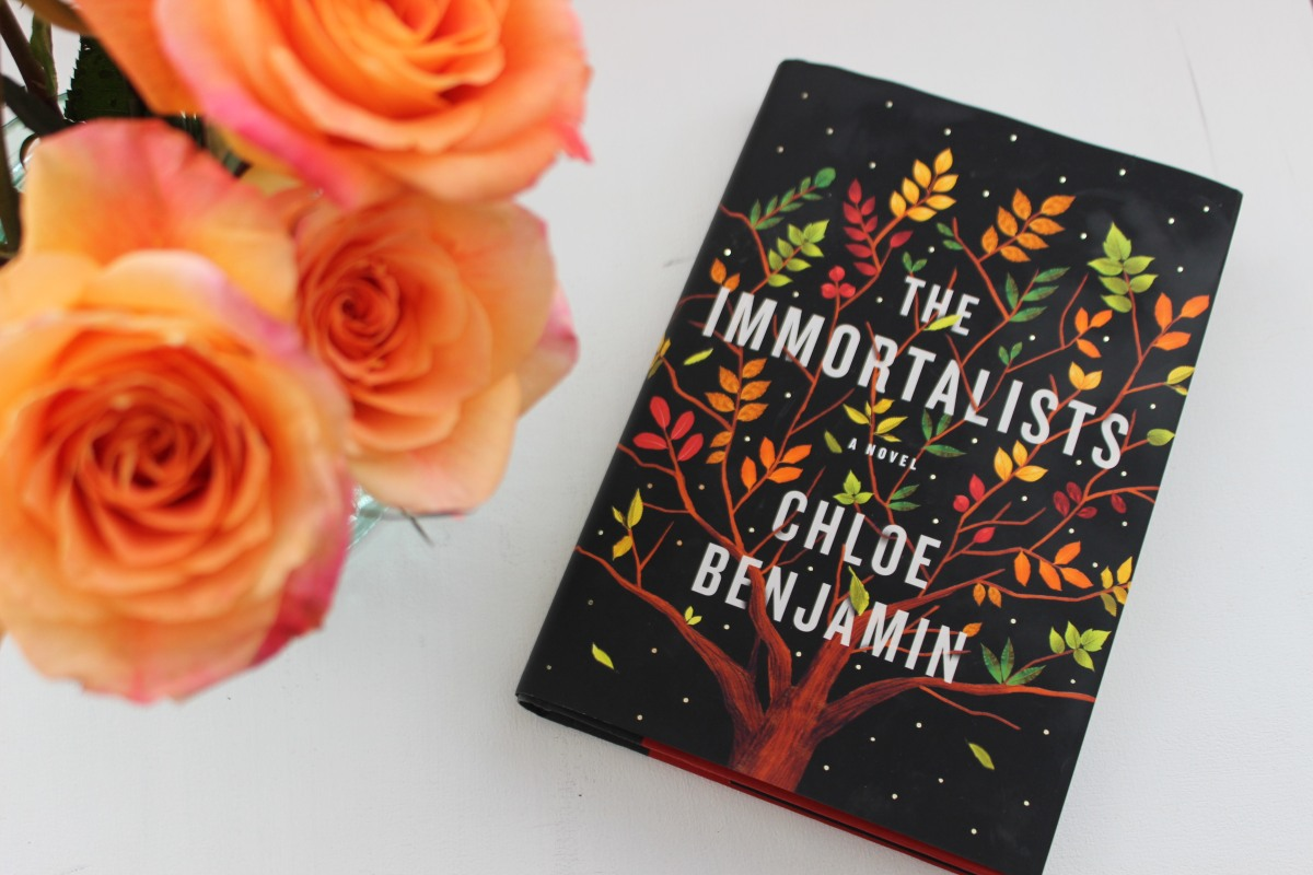 The Immortalists: Book Review + Giveaway!